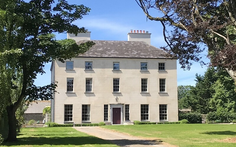 Churchtown House Kerry
